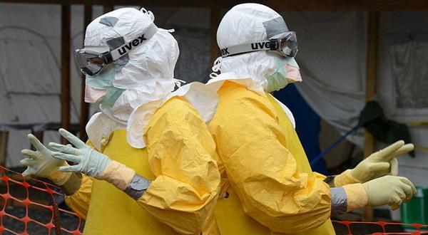 Lagi, Seorang Dokter Meninggal Akibat Ebola