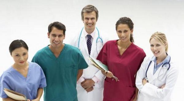 Petugas Kesehatan Berisiko Tertular Hepatitis B