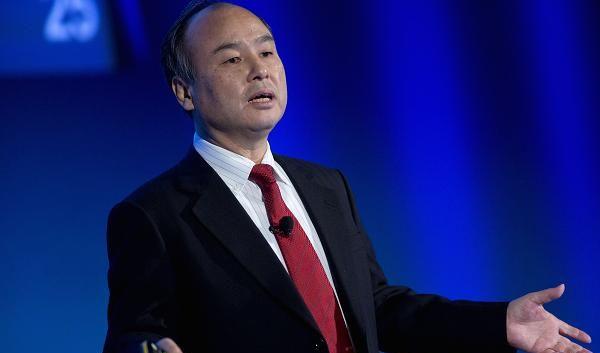 Miliarder Ini Jadi Terkaya di Jepang Berkat Alibaba. (Foto: Masayoshi Son/CNBC)