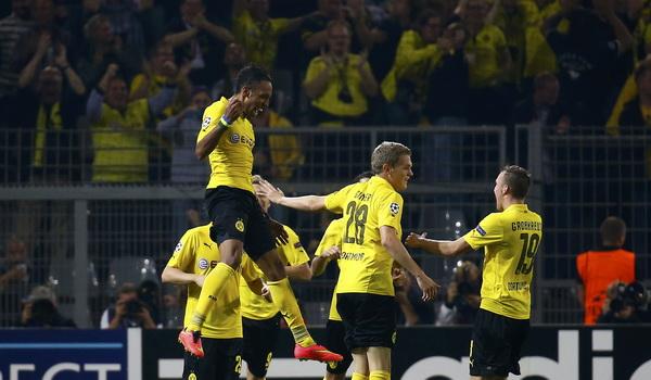 Serangan Balik Dortmund Mengerikan