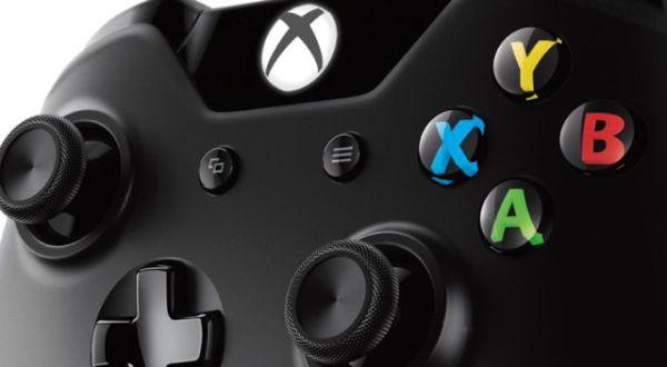 Kontroler Xbox One Kompatibel dengan Windows
