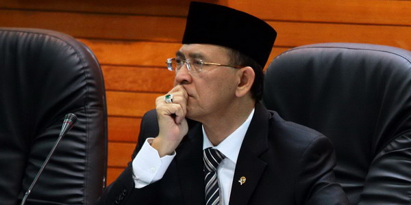 SDA Terima Dipecat jika Sesuai Prosedur JAKARTA - Ketua Umum PPP