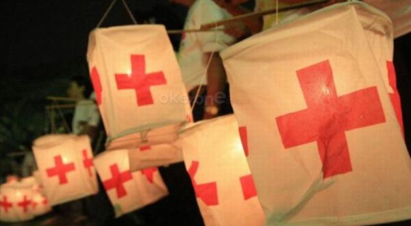 PMI Butuh Enam Jam Kirim Bantuan Bencana