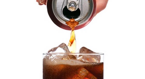 Gula di Minuman Berkarbonasi Ini Melebihi Batas