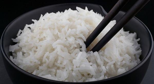 Makan Banyak Nasi Bikin Tidur Lebih Nyenyak