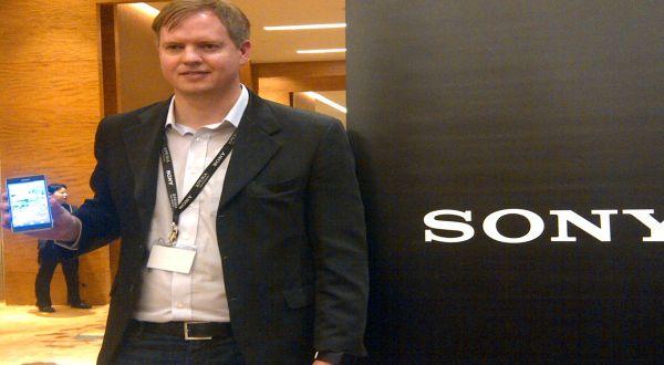 Sony Pastikan Kehadiran Xperia Z3 di Indonesia Akhir 2014