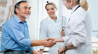 Kanker Prostat Bisa Diobati Lewat Tes Darah