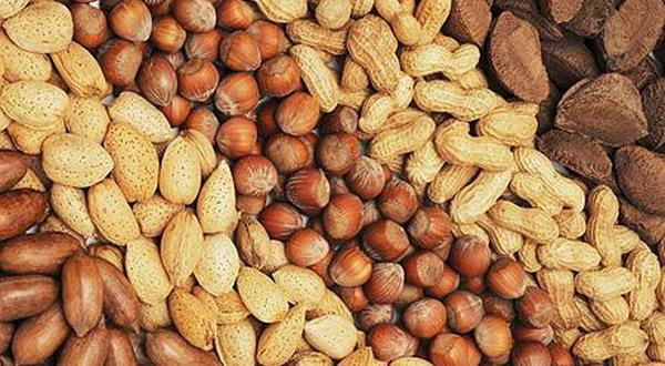 Konsumsi Kacang Bisa Perpanjang Umur