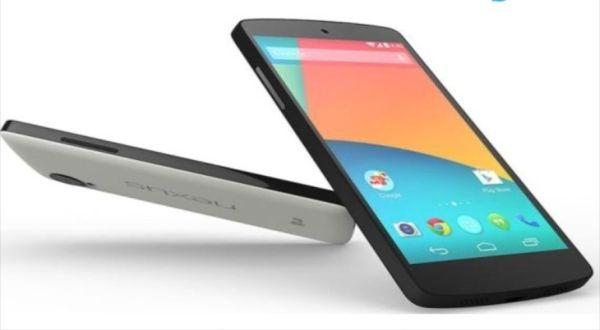 Google Siapkan Nexus 5 Versi 64GB Harga Terjangkau