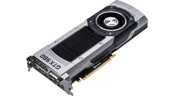 Nvidia Rilis Kartu Grafis Baru GTX 980 & GTX 970