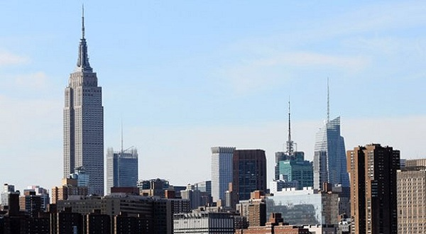 5 Gedung Pencakar Langit Yang Paling Ikonik Okezone Economy