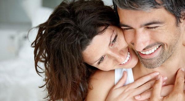 Tubuh Prima Tunjang Seksualitas Pasutri