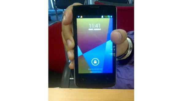Smartphone Andromax C3 Dibanderol Rp600 Ribuan