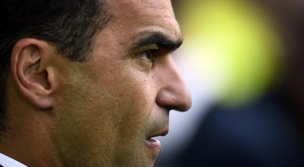 Roberto Martinez. (Foto: Dylan Martinez/Reuters)