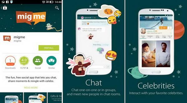Migme dan Trikomsel Umumkan Kerjasama Baru untuk Indonesia