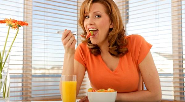 Bebas Penyakit Jantung, Perbanyak Buah & Sayur