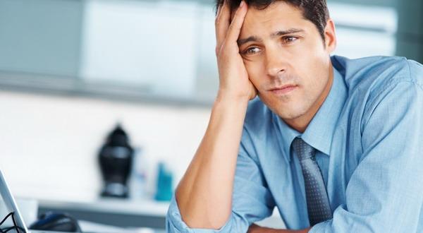 Gizi & Stres Pengaruhi Kesuburan Pria