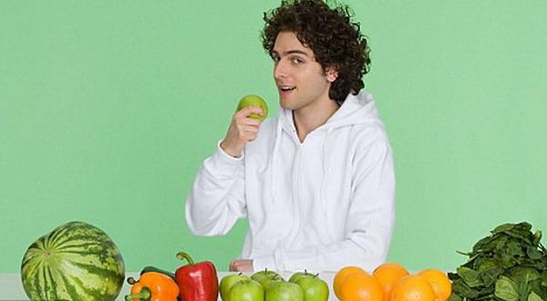 Pola Makan Ini Kurangi Risiko Penyakit Jantung