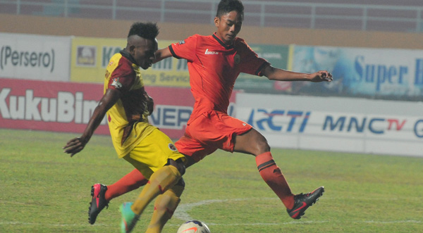 Sriwijaya Yakin Pertahankan Gelar ISL U-21