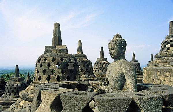 Destinasi Indonesia yang Diakui Dunia (Foto:bukuresensi)