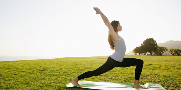 Bukti Yoga Bisa Tangkal Penyakit Jantung