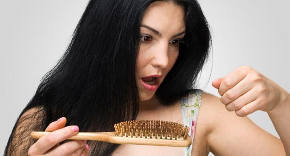 Rambut Rontok Sebabkan Masalah Kesuburan