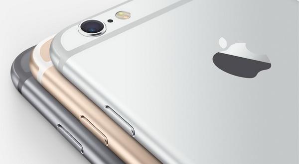 Baru 3 Hari, iPhone 6 Terjual 10 Juta Unit
