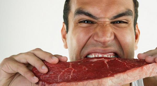 Diabetesi Bisa Konsumsi Daging Berlemak