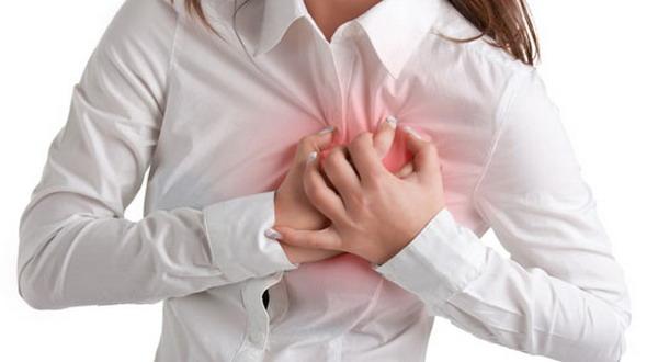 Lelah Tanpa Sebab Pertanda Serangan Jantung