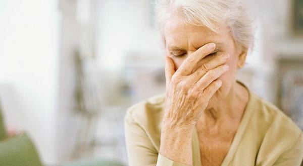 Stres Picu Penyakit Jantung