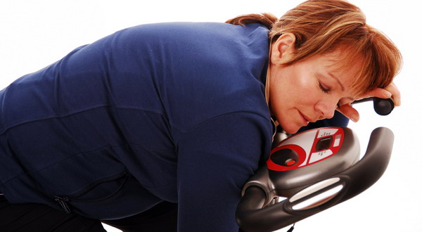 Memaksa Olahraga saat Sakit Bisa Fatal