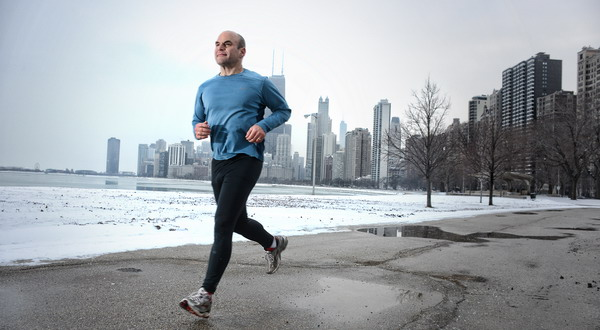 Olahraga Lari Tidak Cocok untuk Orang Gemuk