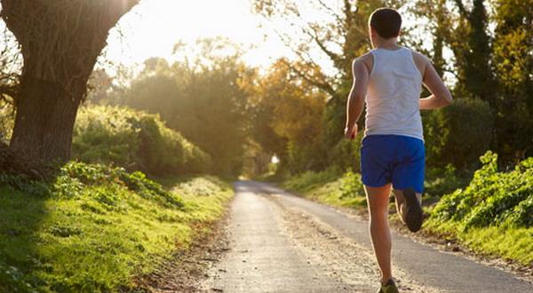 Ingin Sehat, Lari 30 Menit Saja
