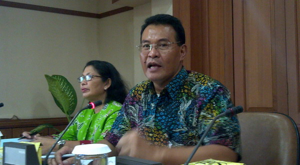 Indonesia Kekurangan Ahli Epidemiologi Lapangan