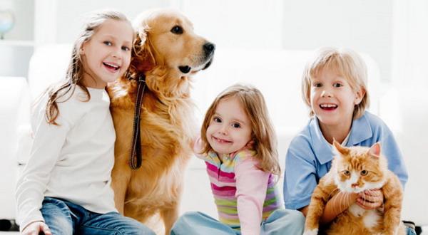 Anak-Anak Rentan Terkena Rabies