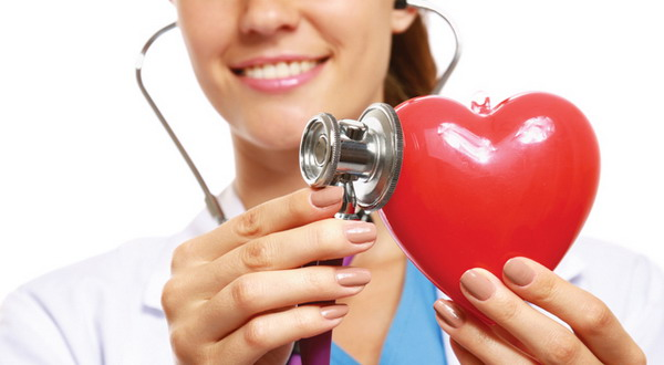 Ciptakan Lingkungan Pendukung Jantung Sehat