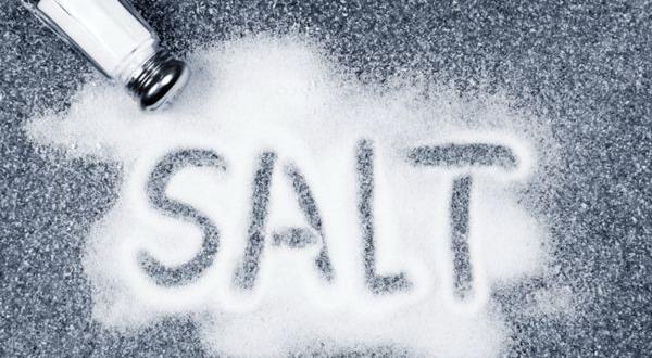 WHO Ajak Masyarakat Dunia Kurangi Konsumsi Garam