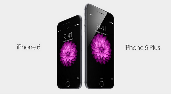 Apple iPhone 6 Segera Meluncur di China