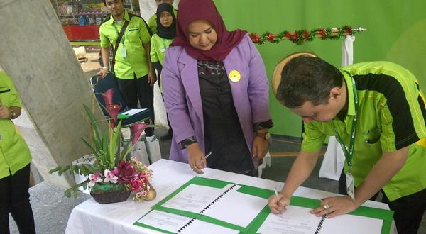 RS Mulyasari-BPJS Kerjasama Ketenagakerjaan