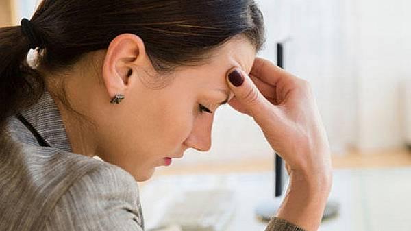 Stres, Bukan Berarti Banyak Pikiran