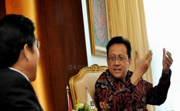 Ketua DPD Irman Gusman (Foto: Dok. Okezone) JAKARTA - Pemilihan Ketua