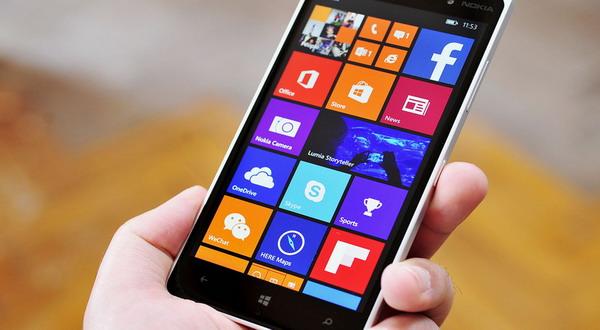 Nokia Lumia 830 Dibanderol Rp5 Juta