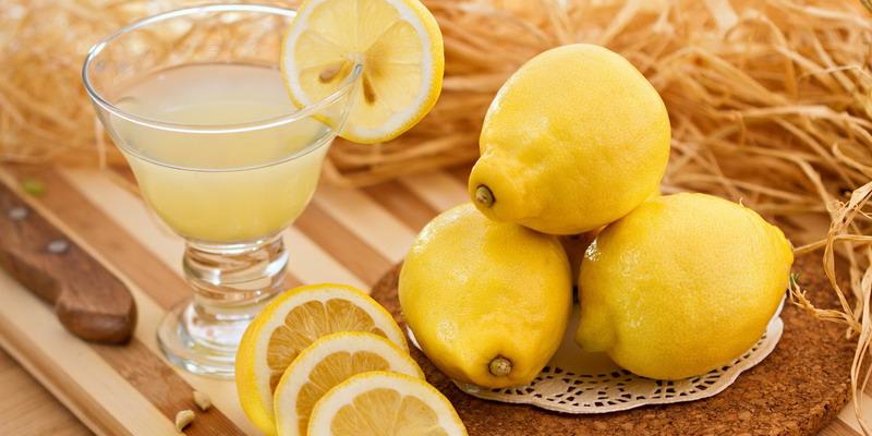 Sari Lemon Bantu Penurunan Berat Badan?