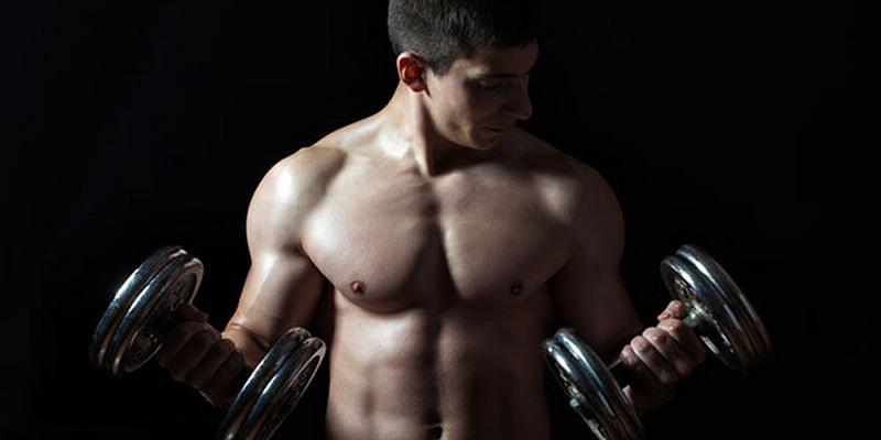 Lima Manfaat Kesehatan Hormon Testosteron