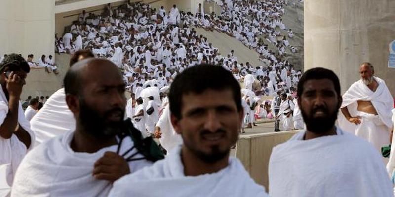 Cegah Ebola, Saudi Awasi Ketat Jamaah Haji