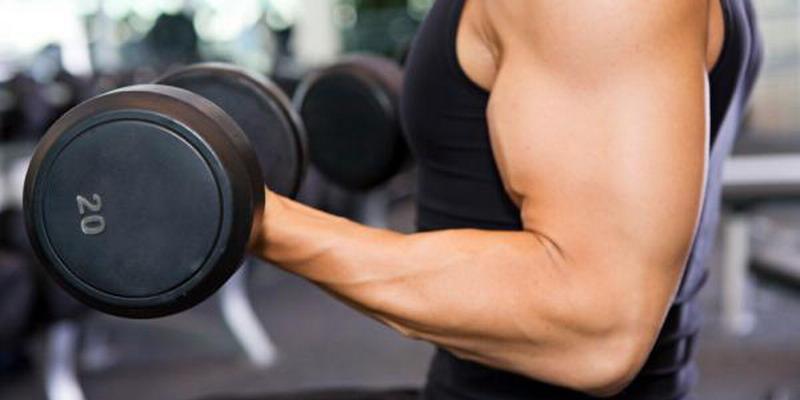 Solusi Tepat Otot Lengan yang Kendur