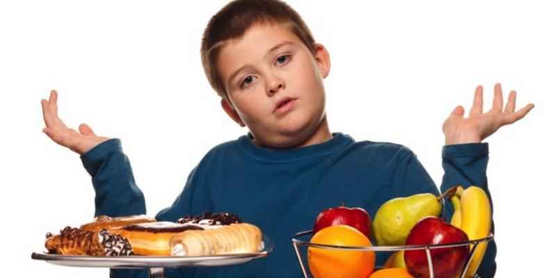 Orangtua Harus Tahu Berat Badan Anak