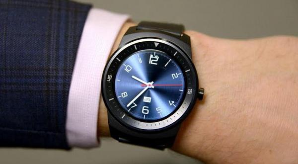 LG Berencana Buat Smartwatch dengan WebOS