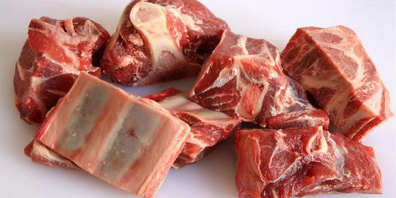 Daging Kambing Bisa Perparah Penderita Darah Rendah