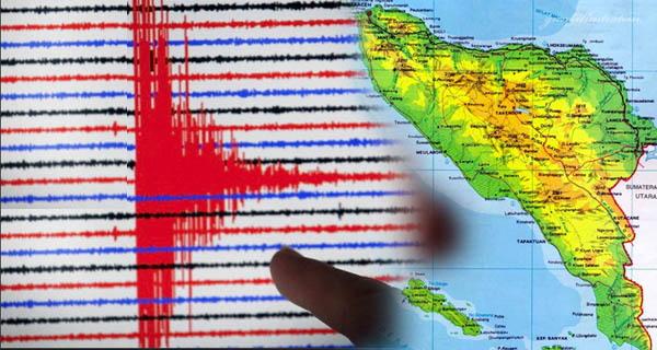 Maluku Tenggara Digoyang Gempa